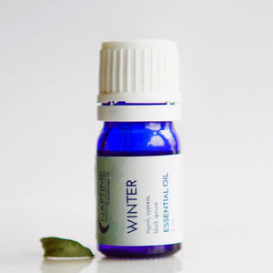 Winter Pure Essential Oil Blend
