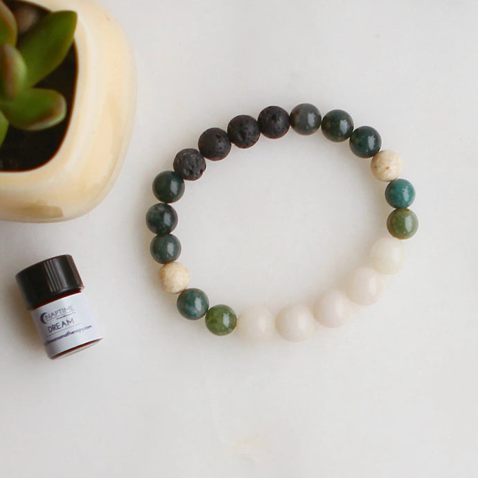 Courage Diffuser Bracelet