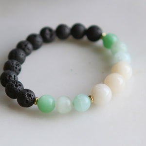Ocean Bay Stackable Diffuser Bracelet
