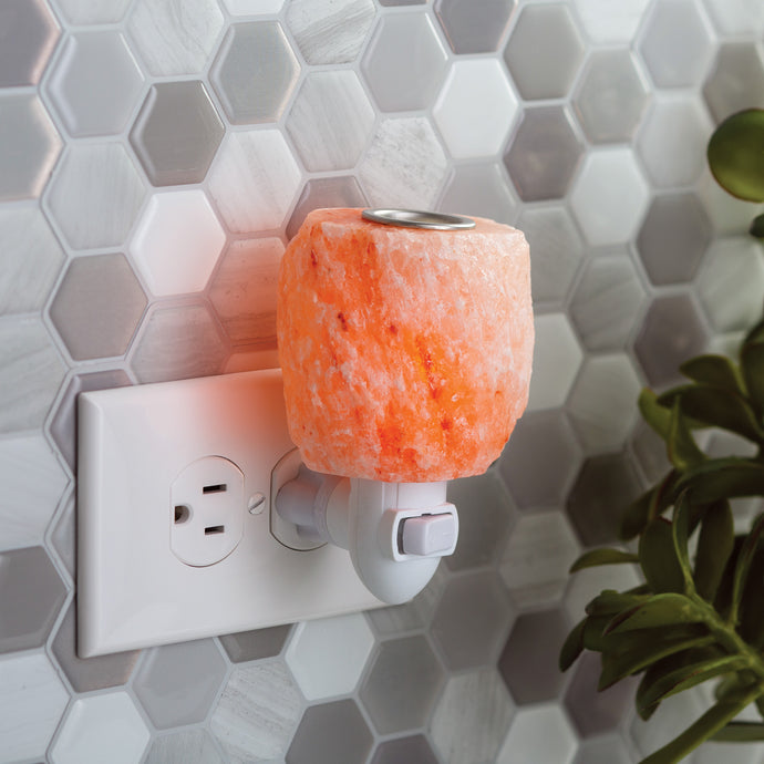 Sol Himalayan Salt Oil Warming Pluggable