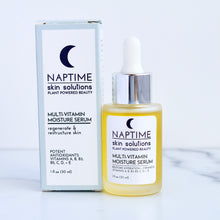 SAMPLE- Multi-Vitamin Moisture Serum