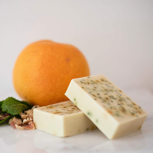 Dream Aromatherapy Bar Soap