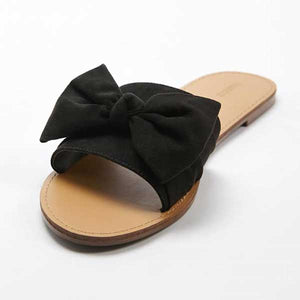 Modish Exclusive Bow Style- M005- 2 Colors