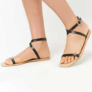 Sleek Design Sandal- M013