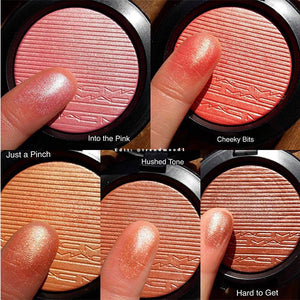 MAC Extra Dimension Blush- 10 Shades
