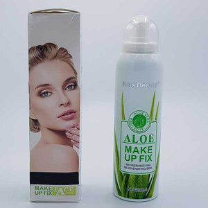 Aloe Vera Make Up Fixer