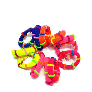 Pack of 12 Hair Poney