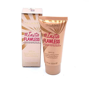 Tailaime Instant Flawless Cream
