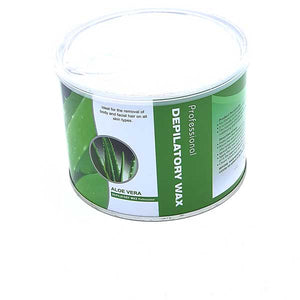 Aloe Vera Depilatory Wax- 500ml