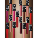 NARS Pack of 12 Velvet Lip Gloss