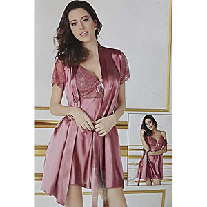 Silk Nighty- B020