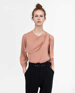 MODISH Exclusive Stylish Top- M0A14