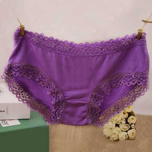 Lace Underwear- 5 Colors- 0033