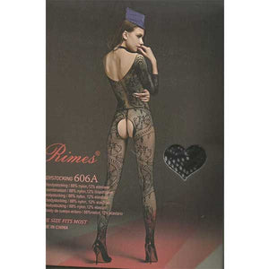 Sexy Net Stocking- D019