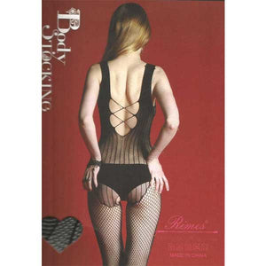 Sexy Fishnet Stocking- D020