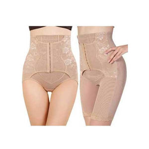 Slim Body Shaper with Underwear- D022