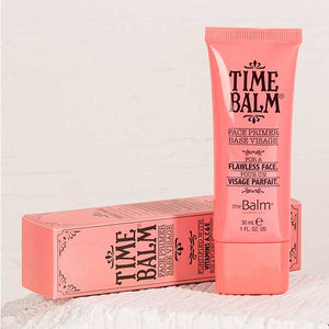 Time Balm Face Primer- 30ml