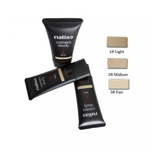 Maliao BB Cream- 3 Shades