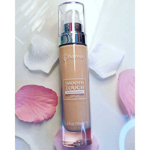 Flormar Smooth Touch Foundation- 4 Shades