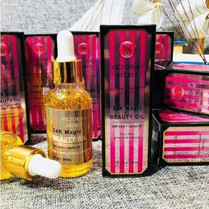 Victorias Secret 24K Gold Magic Oil