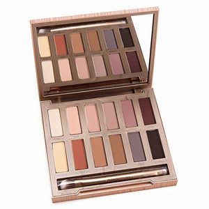 Naked 12 Shade Eye Shade Kit