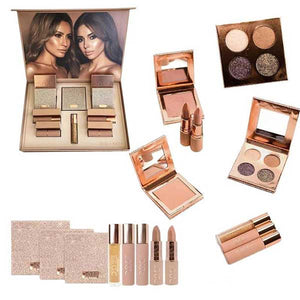 DOSE Desi Katy Make Up Kit