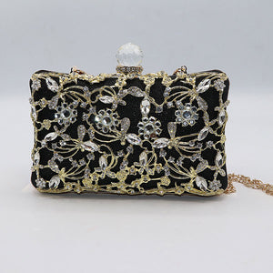 Fancy Clutch- M038