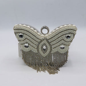 Butterfly Fancy Clutch- M041