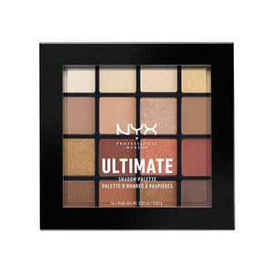 NYX Ultimate 16 Shade Eye Shade Kit
