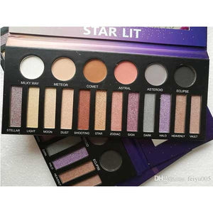 Star Lit 24 Shades Eye Shade Kit