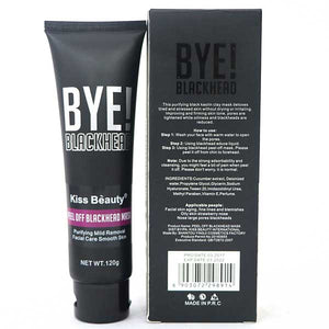 Kiss Beauty Bye Blackhead Mask