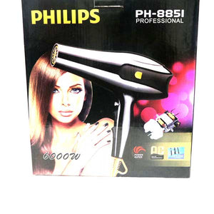 Philips Professional Hair Dryer 6000-W
