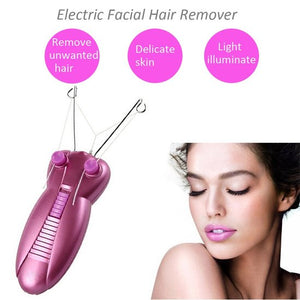 Kemei Hair Remover (Threading Machine) KM-2777