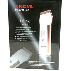 Nova Pro Electric Hair Trimmer