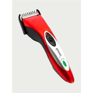 Kemei Electric Hair Trimmer- KM-3801