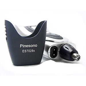 Pinesono 2 in 1 Shaver for Men