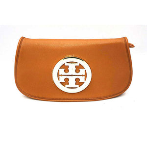 Tory Burch Signature Leather Cross Body Bag