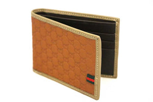 Man Leather Wallet - C005