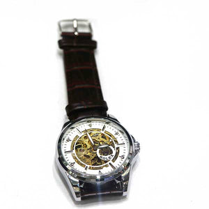 Men Executive Watch