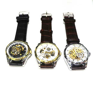 Executive Watch for Men - A0025