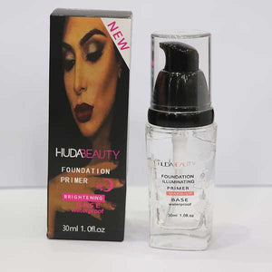 Huda Beauty Foundation Primer
