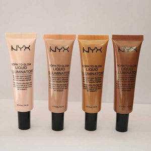 NYX Liquide Highlighter