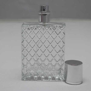 Textured Bottle- 100 ml