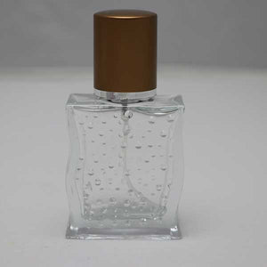 Textured Bottle- 50 ml