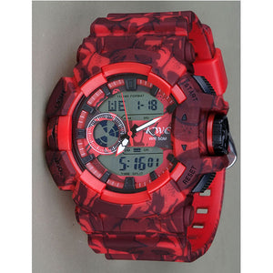 Red Army Watch- K0018
