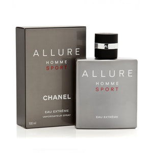 allure channel sports perfume