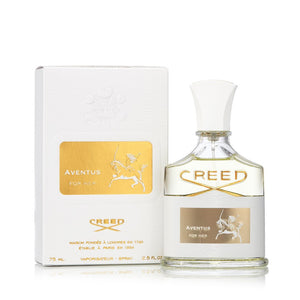 aventis creed by her perfume