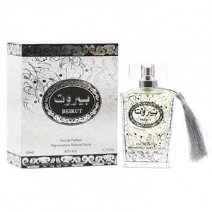 Beirut Fragrance- 100ml