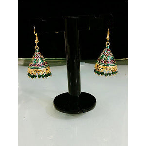 Beautiful Indian Jhumki- C014