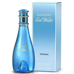 cool water woman perfume